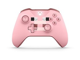 Control Wireless Minecraft Pig XBOX ONE