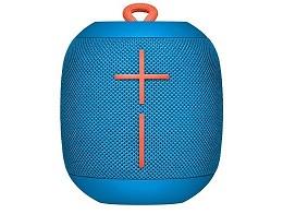 Parlante Wireless Bluetooth UE Wonderboom Sub Zero