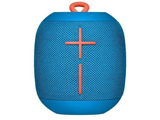 Parlante Wireless Bluetooth UE Wonderboom Sub Zero