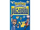 Pokémon Guia Visual (ESP) Libro