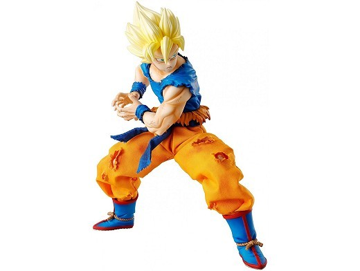 Estatua Son Goku Dimension of DragonBall Overdrive