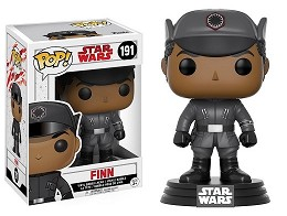 Figura Pop Star Wars: The Last Jedi - Finn