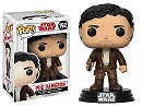 Figura Pop Star Wars: The Last Jedi - Poe Dameron