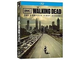The Walking Dead: Season One Blu-Ray
