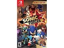 Sonic Forces NSW Usado