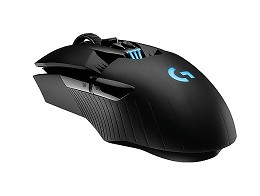 Mouse Inal?mbrico G903 Lightspeed Logitech