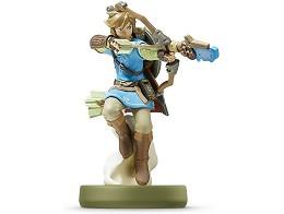Nintendo amiibo: Figura Link (Archer) TLOZ:BOTW