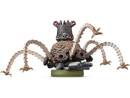 Nintendo amiibo: Figura Guardian TLOZ:BOTW