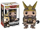 Figura Pop Movies!: Flash Gordon - Prince Vultan