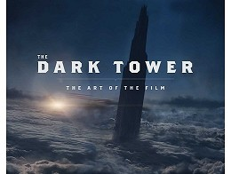 The Dark Tower: The Art of the Film (ING) Libro