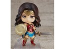 Figura Nendoroid Wonder Woman: Hero's Edition