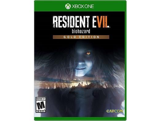 Resident Evil 7: Biohazard Gold Edition XBOX ONE