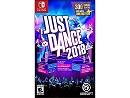 Just Dance 2018 NSW Usado