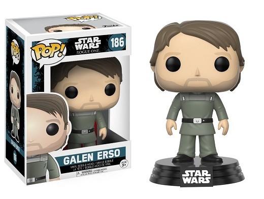 Figura Pop! SW: Rogue One: Galen Erso