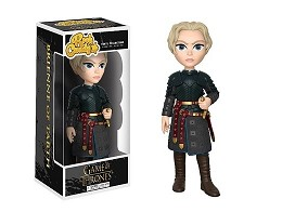 Figura Rock Candy: Game Of Thrones - Brienne
