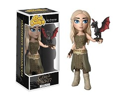 Figura Rock Candy: Game Of Thrones - Daenerys
