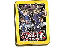 Yu-Gi-Oh TCG Mega Tin Yami Yugi (inglés)