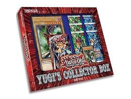 Yu-Gi-Oh TCG Yugi's Collector Box