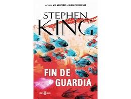 Fin de Guardia (ESP) Libro