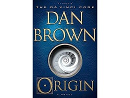 Origin: A Novel (ING) Libro