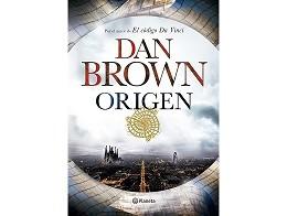 Origen (ESP) Libro