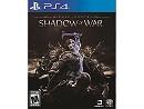Middle-Earth: Shadow of War PS4 Usado