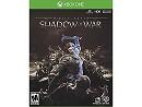 Middle-Earth: Shadow of War XBOX ONE Usado