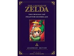 Legend of Zelda LEd v4 MC & PH (ING/TP) Comic
