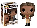 Figura POP! TV: Firefly - Zoe Washburne