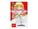 Nintendo amiibo: Figura Peach Super Mario Odyssey
