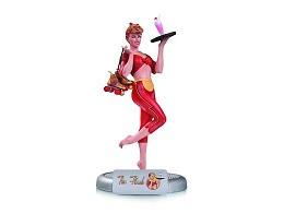 Estatua DC Bombshells The Flash Jesse Quick