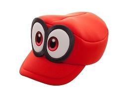 Cappy - Gorro Super Mario Odyssey