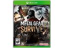 Metal Gear Survive XBOX ONE Usado