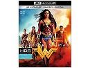 Wonder Woman 4K Blu-ray
