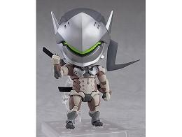 Figura Nendoroid Genji: Classic Skin Edition