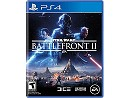 Star Wars Battlefront II PS4 Usado