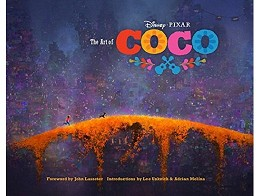 The Art of Coco (ING) Libro