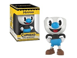 Figura Funko Vinyl Cuphead - Mugman