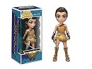 Figura Rock Candy: Wonder Woman - Amazon WW