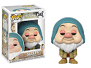 Figura Pop Disney: Snow White - Sleepy