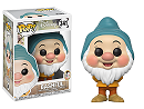 Figura Pop Disney: Snow White - Bashful