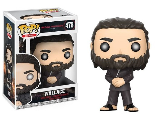 Figura Pop! Movies: Blade Runner 2049 - Wallace
