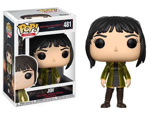 Figura Pop! Movies: Blade Runner 2049 - Joi