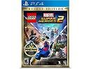 Lego Marvel Super Heroes 2 Deluxe PS4
