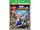 Lego Marvel Super Heroes 2 Deluxe XBOX ONE
