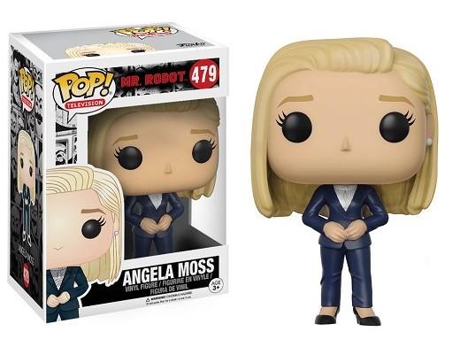 Figura Pop! TV: Mr Robot - Angela Moss