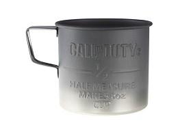 Call of Duty: WW2 Tin Mug