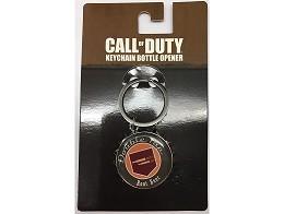 Llavero Destapador Call of Duty Double Tap