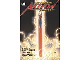 Superman Action Comics v9 LRites (ING/TP) Comic