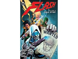Flash v9 Full Stop (ING/TP) Comic